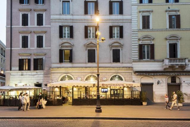 Quadrilhas italianas expandem domínio na Europa  Gianni Cipriano/The New York Times