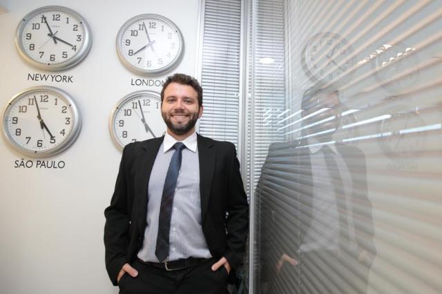Os caminhos para se tornar um milionário Ricardo Duarte/Agencia RBS
