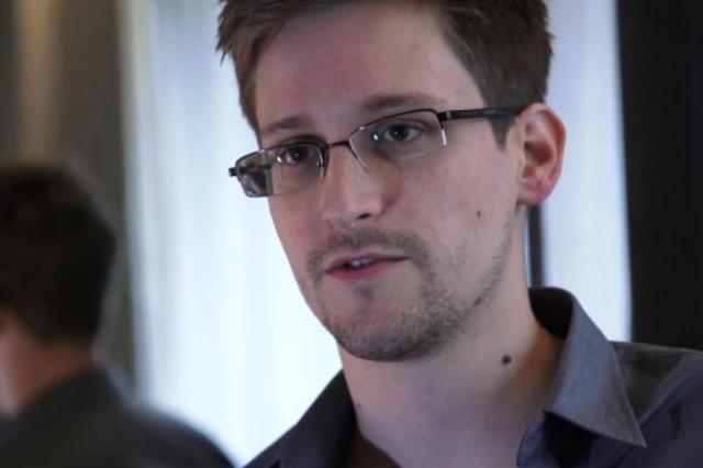 Edward Snowden é autorizado a permanecer mais três anos na Rússia AFP PHOTO / THE GUARDIAN/AFP PHOTO / THE GUARDIAN