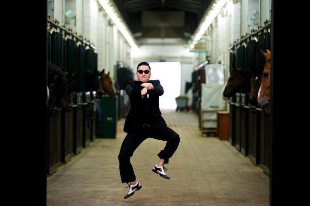 """Saiba qual clipe superou """"Gangnam Style"""" e se tornou o vídeo mais visto do YouTube Reprodução/Reprodução"""