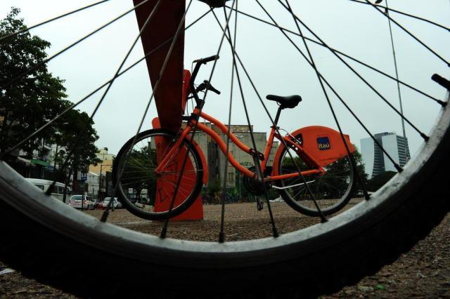 Vereadores cobram soluções para serviço de bicicletas de aluguel em Porto Alegre Tadeu Vilani/Agencia RBS