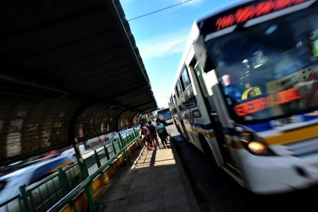 Licitação do transporte coletivo de Porto Alegre é suspensa pelo TCE Carlos Macedo/Agencia RBS