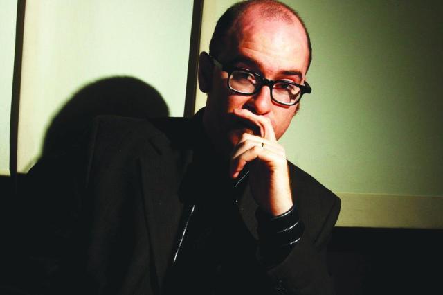 """Vladimir Safatle: """"O Brasil sofre de transtorno bipolar"""" Fernando Donasci/Divulgação,Folhapress"""