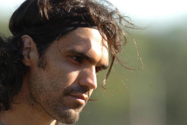 Ex-jogador do Inter Fernandão morre em queda de helicóptero em Goiás Ricardo Duarte/Agencia RBS