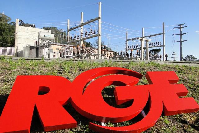 Energia elétrica ficará 23% mais cara na Serra RGE/Divulgação
