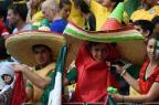 Fifa pune Federação Mexicana de Futebol por cantos homofóbicos Vanderlei Almeida/AFP