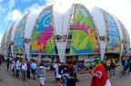 Fique por dentro: tudo o que rola na Copa do Mundo nesta quarta-feira Ricardo Duarte/Agencia RBS