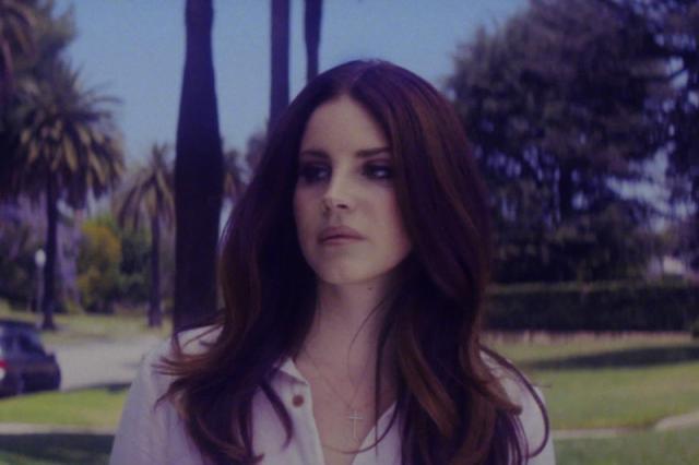 Ultraviolence: assista ao novo clipe de Lana Del Rey Reprodução/YouTube