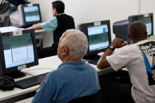 Marco Civil da Internet entra em vigor com expectativa de levar mais segurança ao usuário Carlos Macedo/Especial