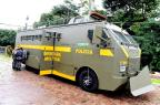 Enferrujado e com goteira, caveirão comprado para a Copa vai para conserto Fernando Gomes/Agencia RBS