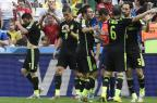 Espanha sai do top 10 no ranking da Fifa Juan Barreto/AFP
