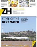 See all the cover pages of the ZH editions in English