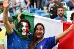 Copa do Mundo: Itália X Uruguai
