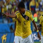 Copa do Mundo: Japão X Colômbia