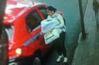 MP denuncia mulher suspeita de sequestrar bebê em hospital Divulgação/Polícia Civil
