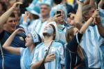 Copa do Mundo: Nigéria X Argentina