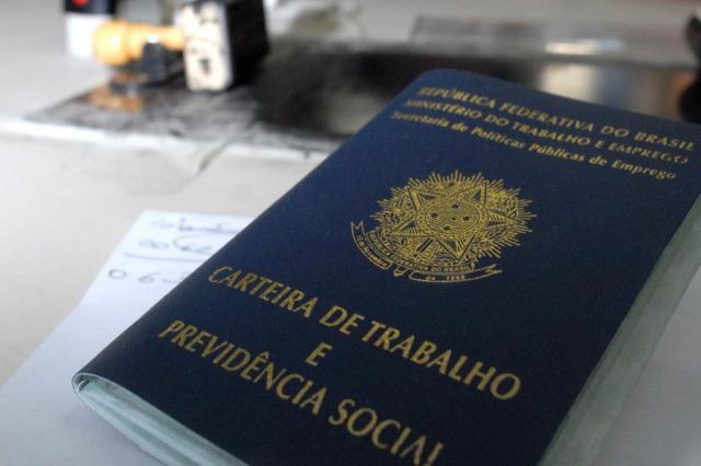 Taxa de desemprego atinge 8,1% no trimestre, a maior taxa em três anos (Diego Redel/Agencia RBS)