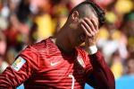 Copa do Mundo: Portugal X Gana