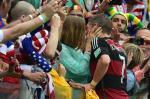 Copa do Mundo: Estados Unidos X Alemanha