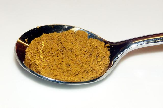 Curry pode ajudar a combater a hipertensão, indicam especialistas stock.xchng/Divulgação