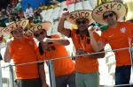 Copa do Mundo: Holanda X México