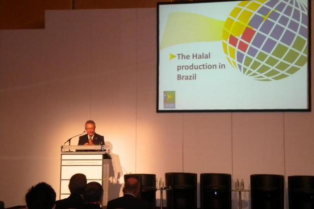 """""""Importadores e consumidores ajudam a nos defender na OMC"""", afirma Francisco Turra Arquivo pessoal/Arquivo pessoal"""