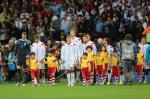 Copa do Mundo: Alemanha x Argélia