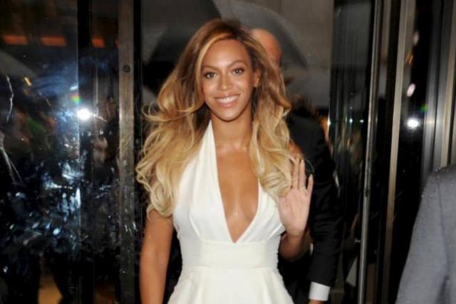 Beyoncé posta releitura de obra no Instagram  Kevin Druzac/Divulgação