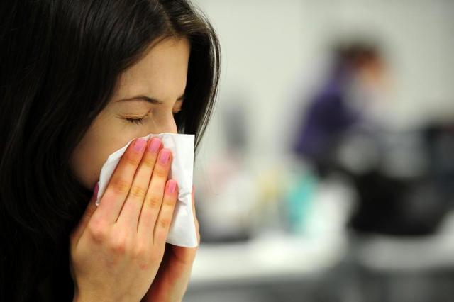 Principais tipos de alergia e seus sintomas