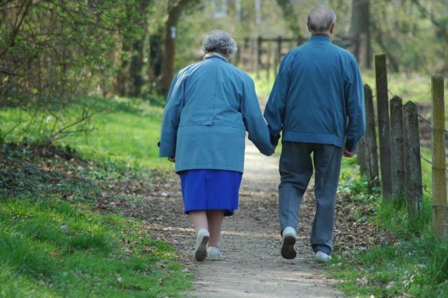 Alzheimer ganha diagnóstico mais eficiente  Stock.xchng/Divulgação