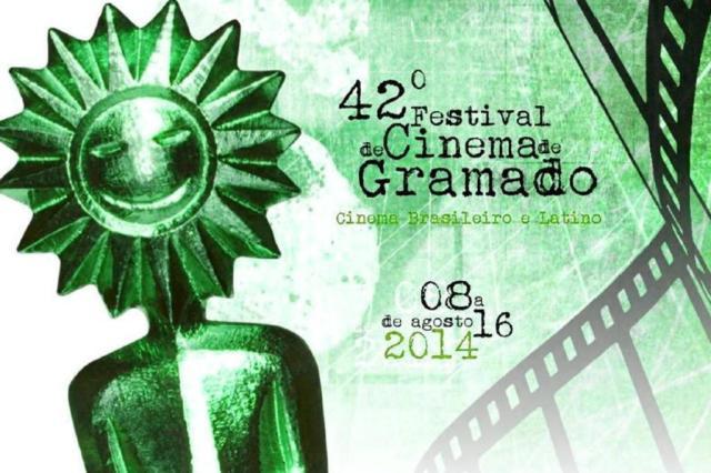 42º Festival de Cinema de Gramado anuncia concorrentes Festival de Gramado/divulgação