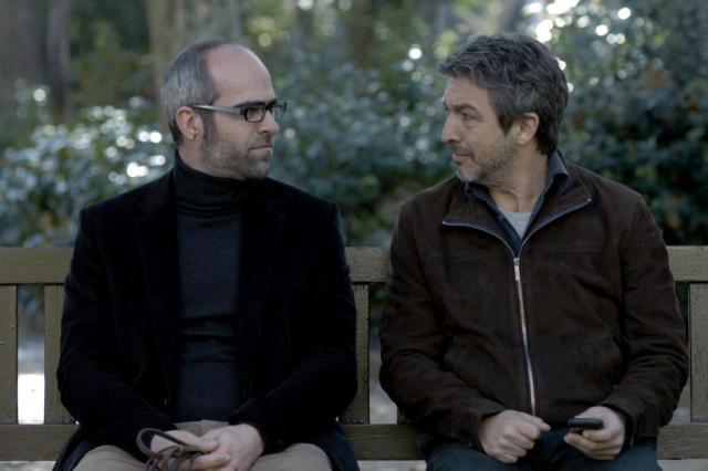 """Comédia dramática """"O que os Homens Falam"""" aborda questõs que afligem o homem contemporâneo Catalan Film and Television/Divulgação"""