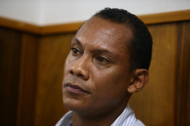 """Sentimento é de impunidade"", diz Márcio Chagas sobre encerramento de inquérito Félix Zucco/Agencia RBS"