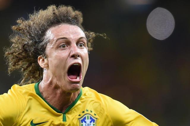 Seleção sofre no fim, mas vence a Colômbia e enfrenta Alemanha na semifinal VANDERLEI ALMEIDA/AFP