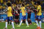 ZH Memória: há três anos, Seleção perdia por 7 a 1 para a Alemanha (PEDRO UGARTE/AFP)