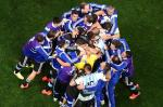 Copa do Mundo: Holanda X Argentina