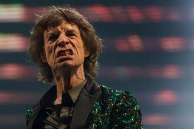 As 10 melhores parcerias de Mick Jagger AFP/AFP