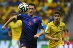 Copa do Mundo: Brasil x Holanda (3º lugar)