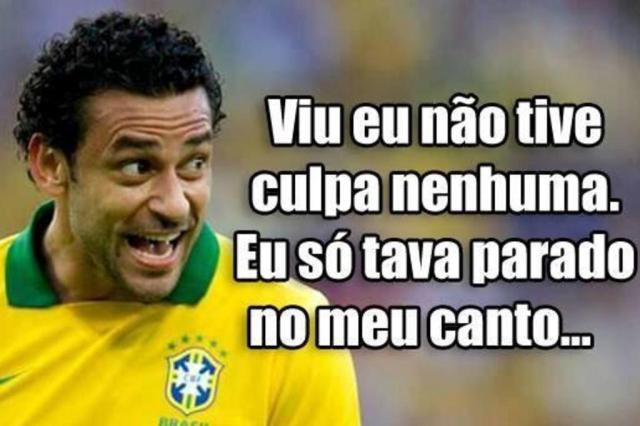 Despedida cômica: os memes mais engraçados de Brasil x Holanda Reprodução/Twitter