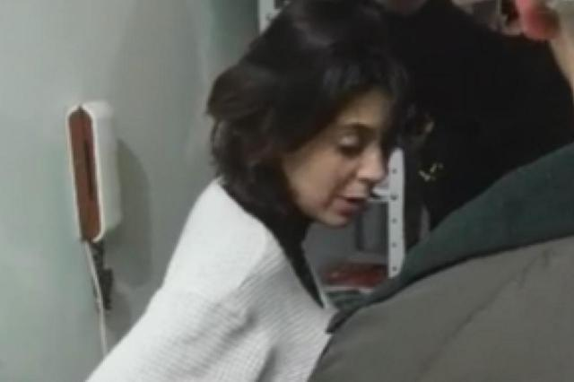 """""""Ela se mostrou surpresa, mas não resistiu"""", diz delegado que prendeu Sininho Reprodução/Polícia Civil Rio de Janeiro"""