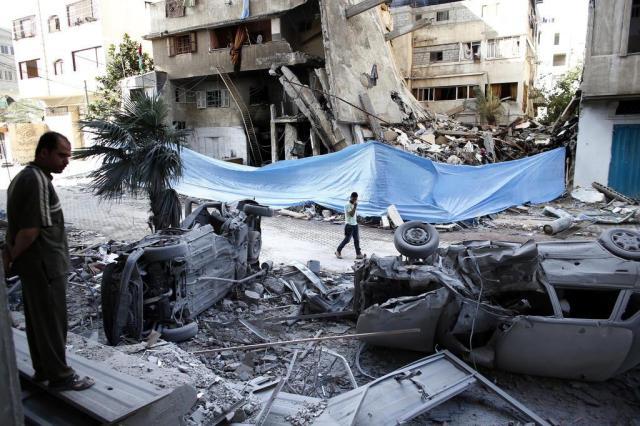 Forças israelenses matam palestino em confrontos na Cisjordânia THOMAS COEX/AFP