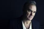 Morrissey revela que passou por tratamento para câncer EMI Music/Divulgação