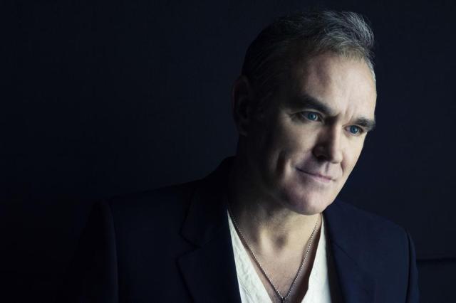 Em novo disco, Morrissey reafirma brilhantismo solo EMI Music/Divulgação