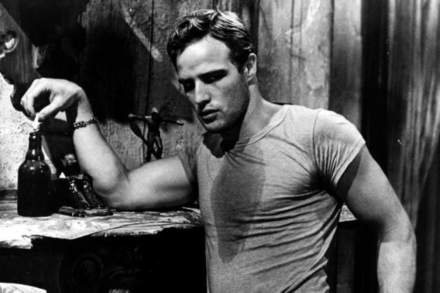 Biografia revela como turbulenta vida pessoal de Marlon Brando teve reflexos em sua carreira warner/Divulgação