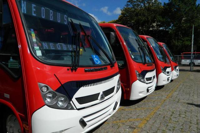 Cinco linhas de lotação de Porto Alegre terão mudança no trajeto. Confira quais Andrey Cidade/Divulgação PMPA