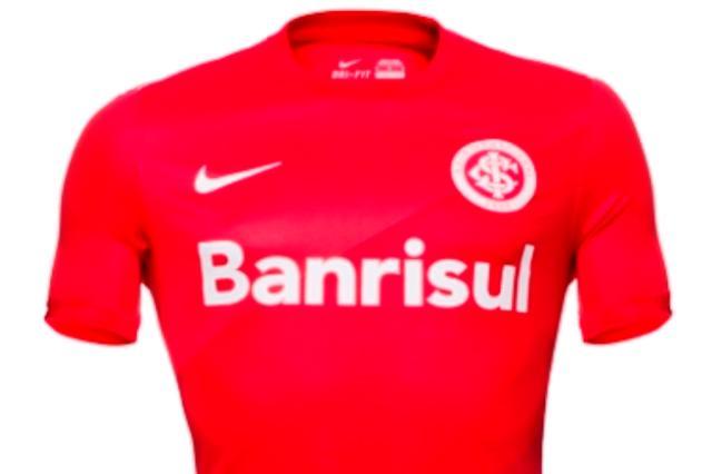 Inter renovará com a Nike até 2018 Nike/ Divulgação/