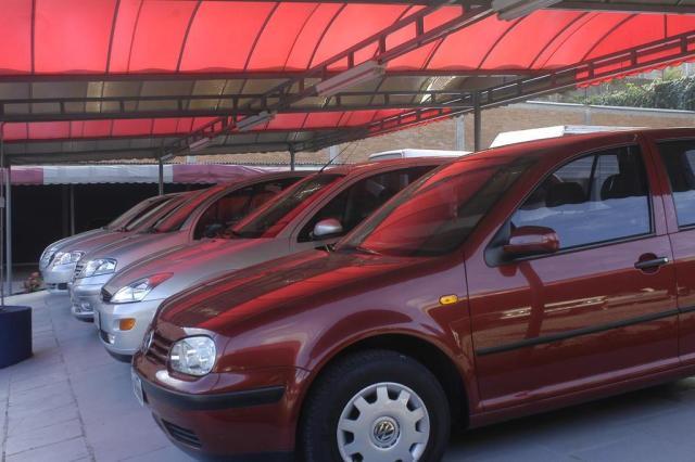 Veículos usados têm crescimento nas vendas em 2014 Nereu de Almeida/Agencia RBS