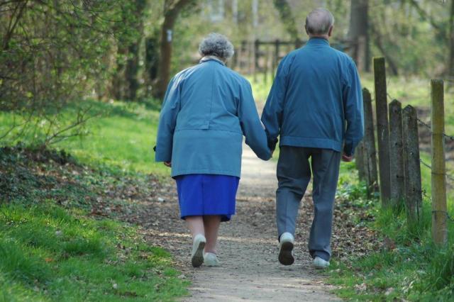 Um em cada três casos de Alzheimer poderiam ser evitados  Stock.xchng/Divulgação
