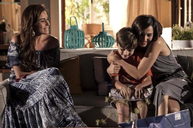 Como falar sobre homossexualidade com as crianças  TV Globo/Divulgação