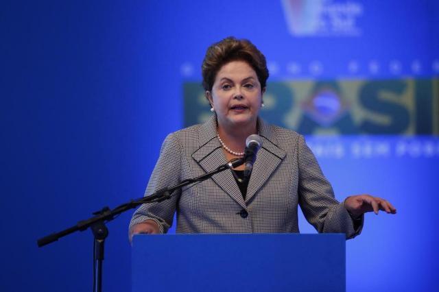 Marcelo Odebrecht desiste de Dilma como testemunha na Lava-Jato Mauro Vieira/Agencia RBS